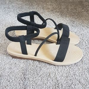Shein size 5 sandals